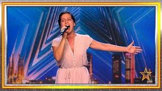 Video Esta cubana debería estar actuando en todos los musicales   Audiciones 2   Got Talent España 2019 MP3, 3GP, MP4, WEBM, AVI, FLV Februari 2019