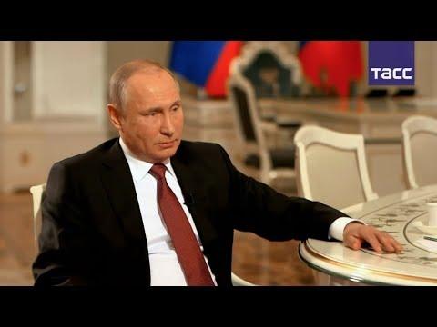 Какие тайны раскрыл Путин в фильме о себе