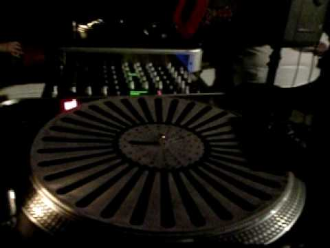 early electro - DJ SCANNER DARKLY - EARLY 80'S ELECTRO MIX.