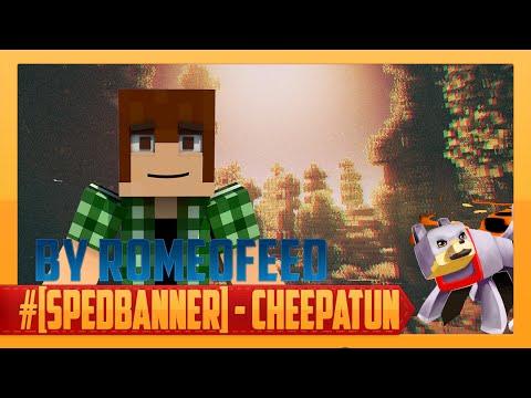 [SpeedBanner]-Cheepatun