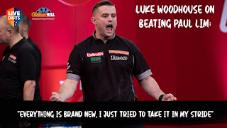 """Darius Labanauskas on Ally Pally return: """"A lot of people expect me to do better after last year"""""""