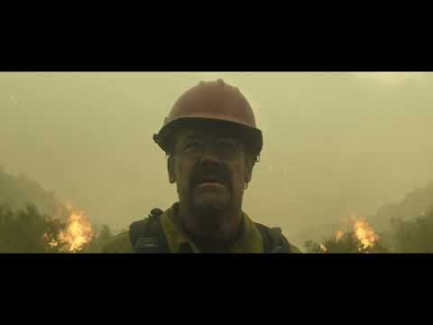 Only The Brave (2017) - Death Scene.
