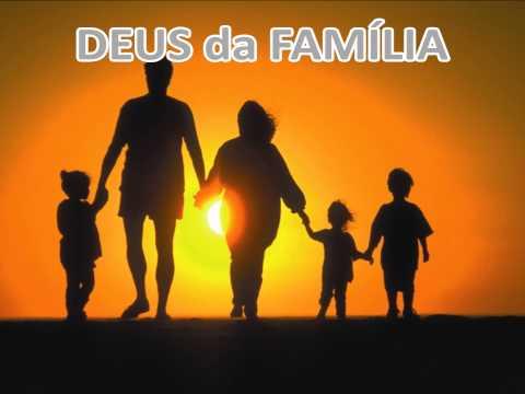 Imagens de Deus - FAMÍLIA, Um Projeto de Deus!
