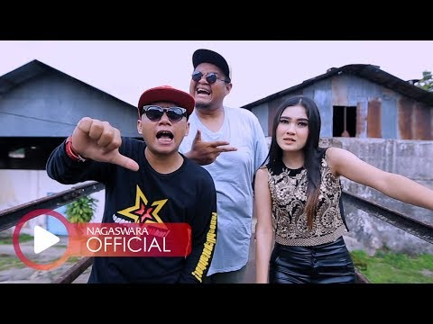 Download Lagu Nella Kharisma - Sabar Ini Ujian | Feat. RPH (Official Music Video NAGASWARA) #music Music Video