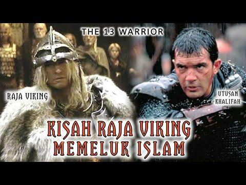 1 PENYAIR ARAB & 12 KESATRIA VIKING_ALUR FILM_THE 13TH WARRIOR