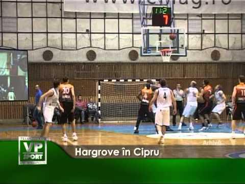 Hargrove in Cipru
