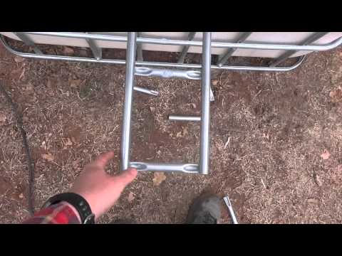 How to make Goat housing cheap
