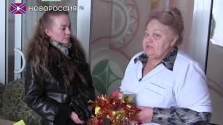 Война на Донбассе принесла много страданий