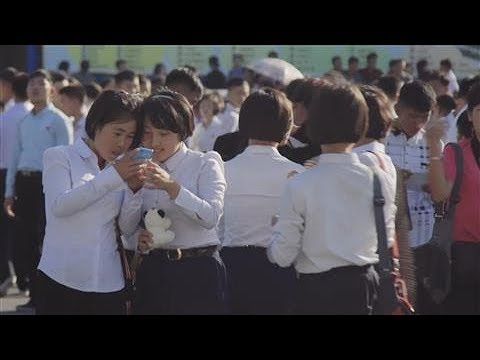 Inside North Korea With WSJ Reporters