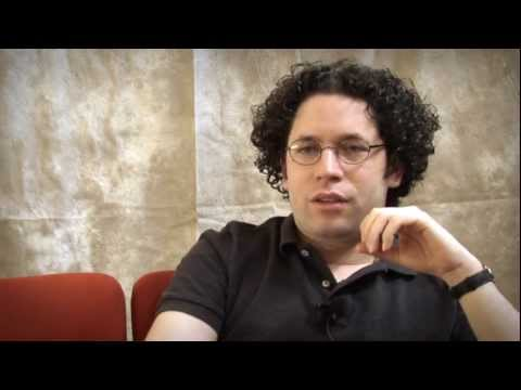 Gustavo Dudamel on Mahler 7