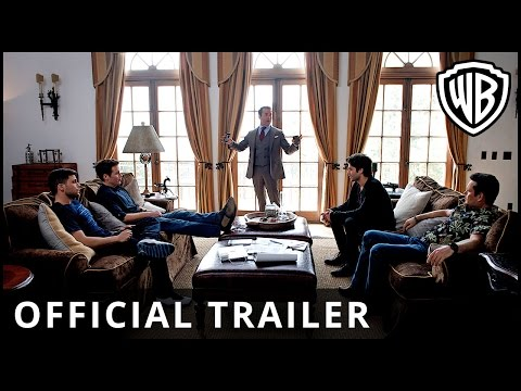 Entourage (UK Trailer)