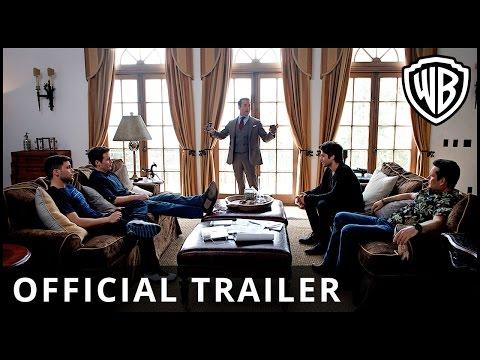 Entourage (UK Trailer)