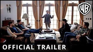 Video Entourage – Official Trailer 3 – Warner Bros. UK MP3, 3GP, MP4, WEBM, AVI, FLV September 2019