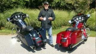 3. 2013 Street Glide FLHX Chicago Harley-Davidson