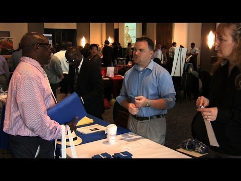 Job Fair Helps Veterans Find Employment Opportunities