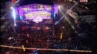Semarak Bintang Tahun Baru 2009- Ungu Bayang Semu.Part-03