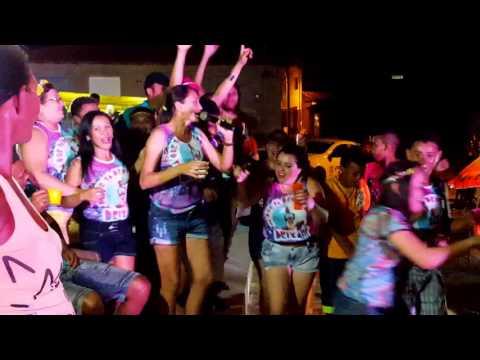 Carnaval em Francinópolis