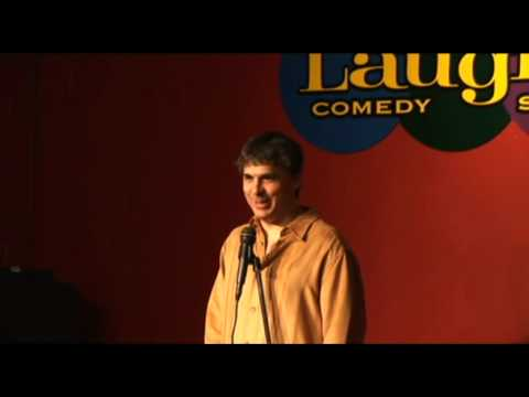 Tom Simmons @ Laughs Comedy Spot
