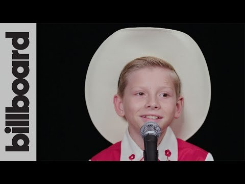 Mason Ramsey Sings Beyonce, Whitney Houston & More No. 1 Hit Songs Through The Decades | Billboard