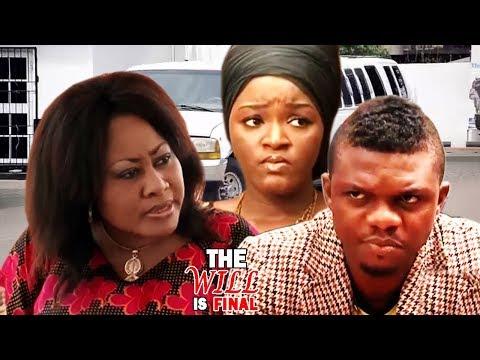The Will is Final Season 2 - Cha Cha Eke 2018 latest Nigerian Nollywood Movie Full HD