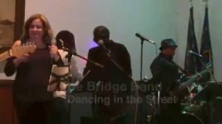 The Bridge Band Dancing in the Street
