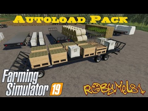 Autoload Pack v1.3.0.0