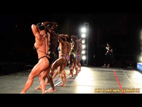 Download 2015 NPC Nationals Women's Bodybuilding Video Clips HD Mp4 3GP Video and MP3