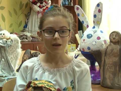 Щира, дружелюбна та дуже талановита дівчинка - Марія Кутова