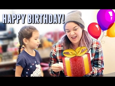 Happy birthday quotes - HAPPY BIRTHDAY TO THE BEST NANNY IN THE WORLD!  -  ItsJudysLife Vlogs
