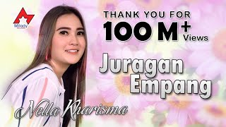 Video Nella Kharisma - Juragan Empang  [OFFICIAL] MP3, 3GP, MP4, WEBM, AVI, FLV November 2018
