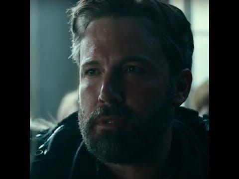 Justice League Re-shoot Comparisons