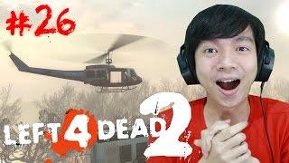 Video Sampai Jumpa - Left 4 Dead 2 - Cold Stream - Part 26 (END) MP3, 3GP, MP4, WEBM, AVI, FLV September 2019