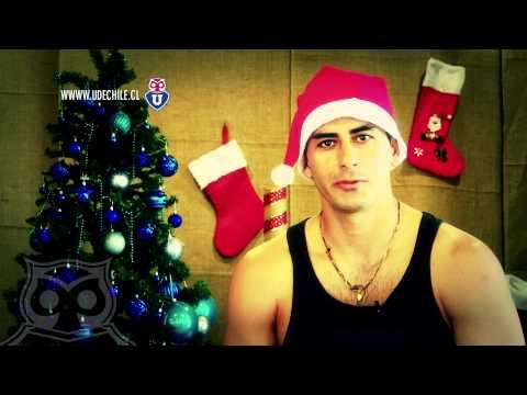 [Video] Johnny Herrera le manda saludos navideños al pueblo azul - Vamosleones