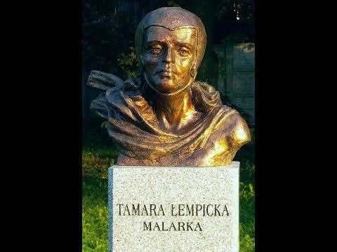 Tamara de Lempicka   English