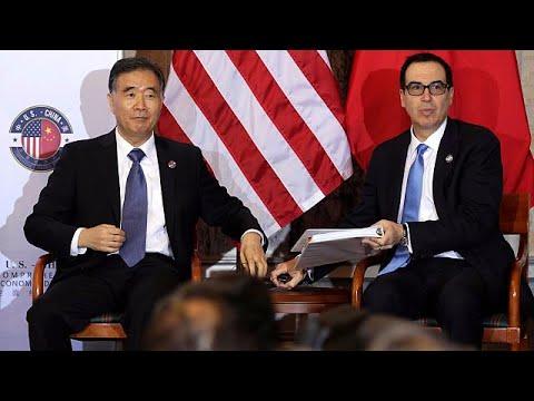Νέοι δρόμοι στις σχέσεις ΗΠΑ-Κίνας – economy
