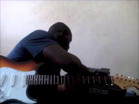 Rehearsing One Love by Onyeka Onwenu