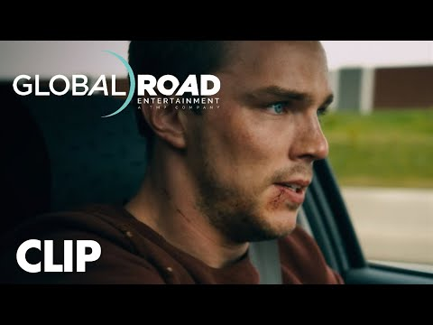 Collide (Clip 'Autobahn Chase')