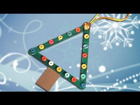 Planificacion para preescolar navidad videos videos for Adornos navidenos para ninos