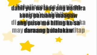 Download Lagu BULALAKAW - G's SQUAD ( TUNOG NG MUNTINLUPA ) LYRICS Mp3