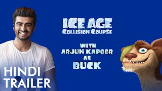 Nonton Ice Age: Collision Course | Hindi Trailer Ft. Arjun Kapoor as Buck | Fox Star India Film Subtitle Indonesia Streaming Movie Download