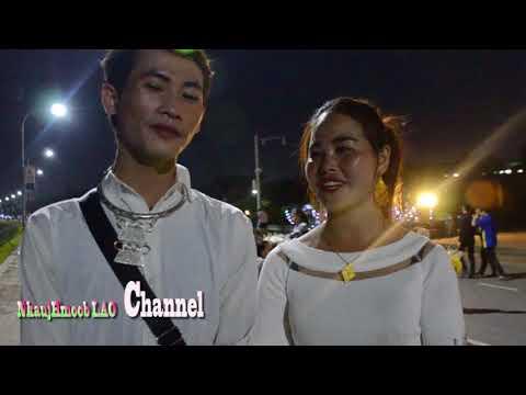 Interview Ntsim ntuj yaj thiab Ntxoo xyooj hais kwv txhiaj (видео)