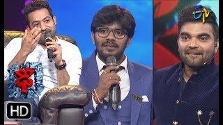 Video Jr NTR | Sudheer | Rashmi | Funny Joke | Dhee 10 | Grand Finale | 18th July 2018 | ETV Telugu MP3, 3GP, MP4, WEBM, AVI, FLV Maret 2019