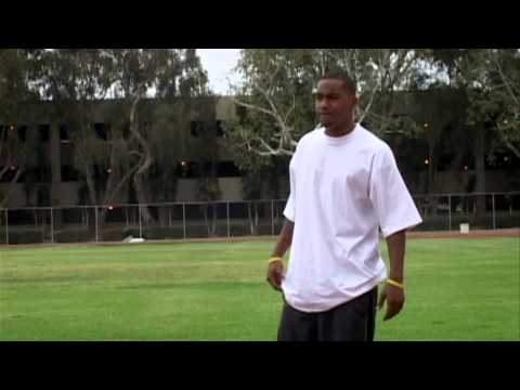 Desean Jackson - This film is the result of 18 years of documenting every aspect of the making of an NFL star, DeSean Jackson, from Pop Warner to the Pro Bowl... and the rock...