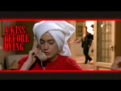 Sean Young☆ A KISS BEFORE DYING H.D. 'Jonathan's Facade Crumbles  '91 Thriller (Fan Mash-Up)