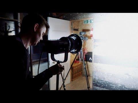 Horror Film Cinematography