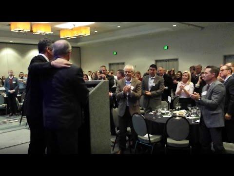 Gary Heck Receives Lifetime Achievement Wine Industry AwardGary Heck Receives Lifetime Achievement Wine Industry Award<media:title />