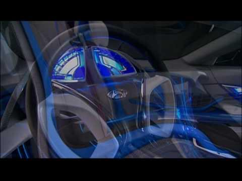 Nuevo Hyundai Nuvis