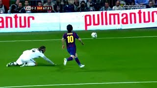 Video Lionel Messi Destroying Sergio Ramos ● The Ultimate Video ► 2005-2019 MP3, 3GP, MP4, WEBM, AVI, FLV Mei 2019