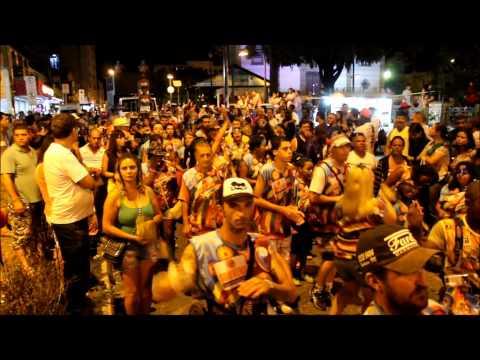 Unidos do Santa Efigênia   Carnaval 2015   Barbacena   MG