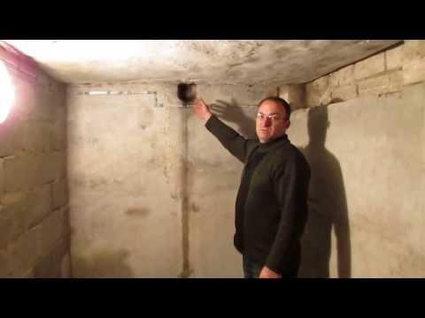 Сухой подвал, погреб и яма в гараже своими руками - RepeatYT - Twoje utwory w petli!
